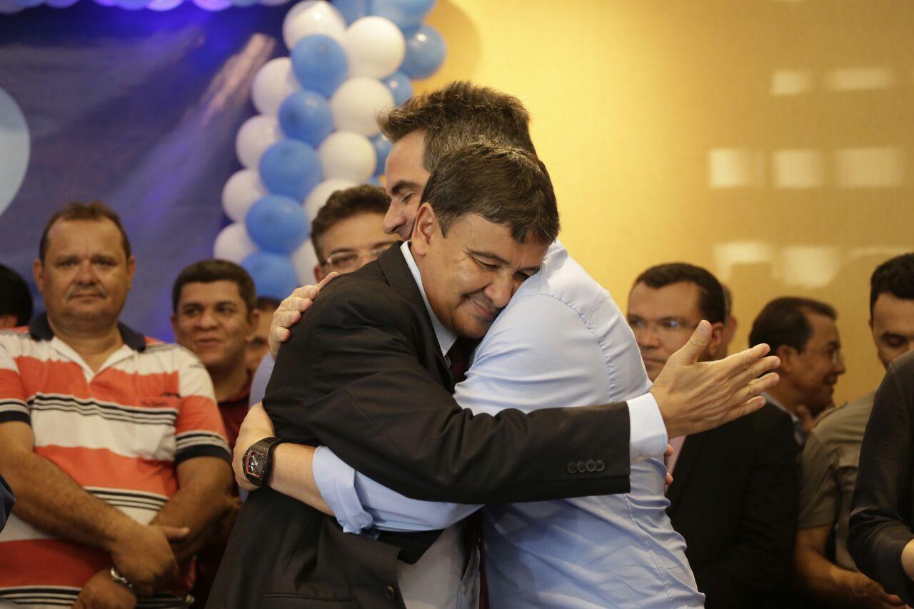 Wellington Dias afirma que união com Ciro Nogueira traz ...