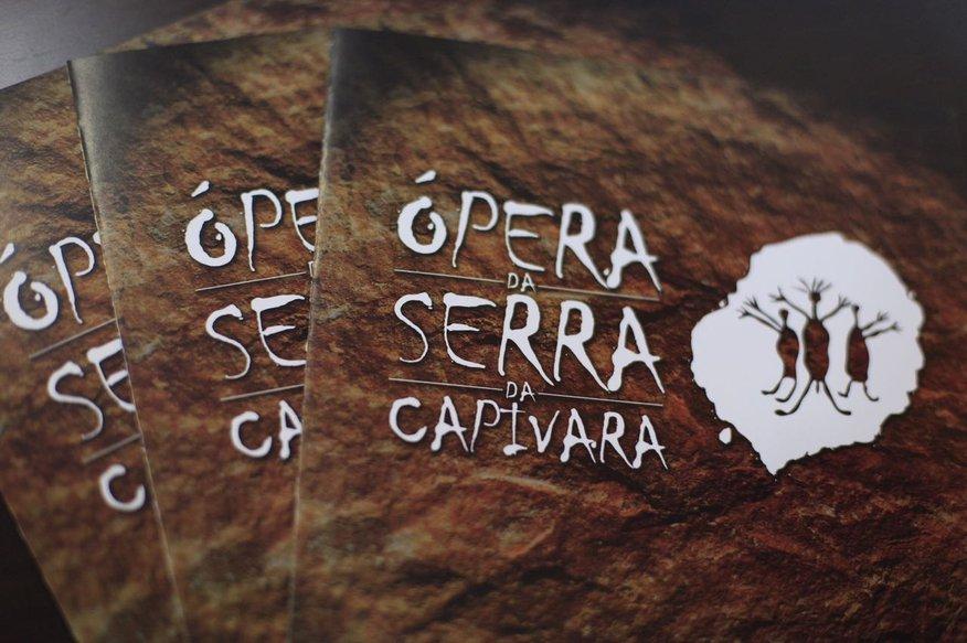 Ópera Serra da Capivara 2019; Entenda o Ato Carcará